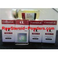 Buy cheap Pharmaceutical Tren 75 Trenbolone Acetate Injection 75mg/Ml For Bodybuilding from wholesalers