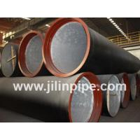 Buy cheap ductile iron pipe ISO2531/EN545/EN598 from wholesalers