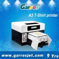 Buy cheap high quality t-shirt printing machine prices t shirt plotter in india from wholesalers