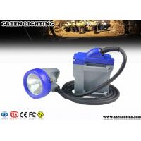 Buy cheap Water Proof Mining Hard Hat Lights from wholesalers