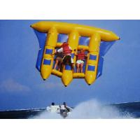 Buy cheap Plato PVC Inflatable Water Toys Double Layers Material Fly Fishing Boats from wholesalers