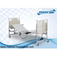 Buy cheap 5 Function Detachable Patient Bed , Electric Hospital Ward Bed OEM ODM from wholesalers