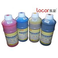 Buy cheap KCMY 8 liter eco solvent ink for Locor Mimaki JV3 JV33 JV5 for Roland SJ VP SC SP XC RS VS for Mutoh for Epson DX4 DX5 D from wholesalers