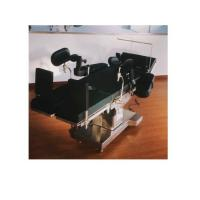 Buy cheap Electric Operating Room Table Low Noise For Hospital 2000mm / 550mm Size product