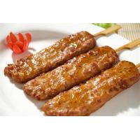 Buy cheap 60G/pcs Frozen Prepared Food , Home Prepared Foods , Prepared Meat from wholesalers
