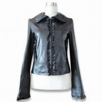 Buy cheap Women's Long Sleeves Jacket from wholesalers
