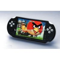 Buy cheap 5.0inch ANDROID4.0 3D Game Player with Wifi from wholesalers