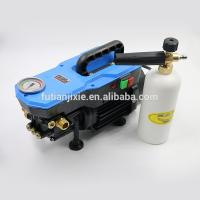 Buy cheap New Style Hot Sale Cordless High Pressure washer car Washer from wholesalers