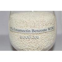 Buy cheap Emamectin Benzoate 155569-91-8 protective ash tree systemic Chemical Insecticide from wholesalers