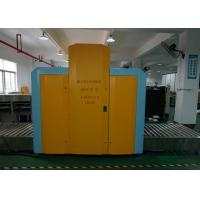 Buy cheap Cargo Aircraft Large Size X Ray Security Scanner For Parcel Baggage Check K120120 from wholesalers