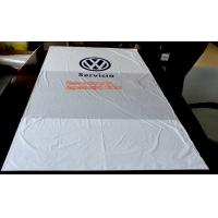 China Interior Protection 130*80cm Plastic Car Seat Covers on sale