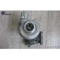 Buy cheap Hyundai Commercial Vehicle TF035HM-12T-4 Turbo 49135-04020 Turbocharger for D4BH Engine product