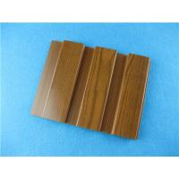 Buy cheap 198*16mm Durable Decorative Indoor WPC Ceiling Panels With CE & ISO Certificate from wholesalers