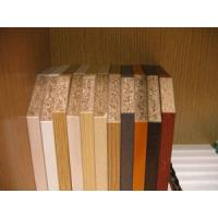 Buy cheap melamine particle boards of various lolors&designs from wholesalers