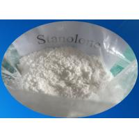 Buy cheap Stanolone DHT Powder 521-18-6 Dihydrotestosterone Androgenic Anabolic Steroids from wholesalers