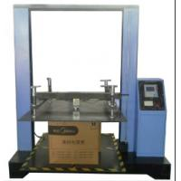 Buy cheap Microcomputer Package Testing Equipment , Carton Resist Compression Test Machinery product