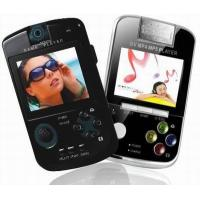 Buy cheap oystick game player/ DV MP4/MP5 Player/portable media player/voice recorder/fm radio from wholesalers