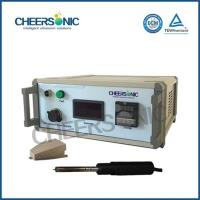 Buy cheap 55KHZ Ultrasonic Soldering Iron For Solar Cell Soldering Machine from wholesalers