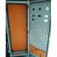Buy cheap Outdoor Non Metallic Enclosure Electrical SUS304 Material IP55 Protection Level product