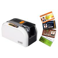 Buy cheap HiTi CS-200E ID Card Printer, CS-200e Card Printer, Student card, Staff card, Membership card, High Speed card printer from wholesalers