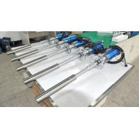 Buy cheap 1kw ultrasonic metal melt treatment system , aluminum solution homogeneous , refinement from wholesalers