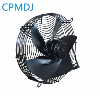 Buy cheap 380V 50Hz 1350RPM Axial Flow Fan For Condensing Unit product
