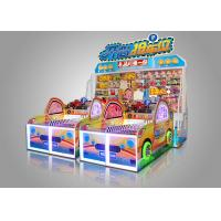 Buy cheap Funny Parking Game Auto Counting Carnival Games With LED Displayer from wholesalers