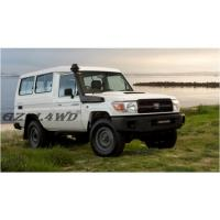 Buy cheap 4x4 Offroad LLDPE Air Intake Snorkel For Toyota Landcruiser LC70 / 79 product