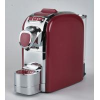 Buy cheap Italy POD Single Cup Coffee Maker Espresso Nespresso Capsule Machine from wholesalers