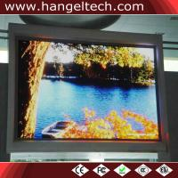 Buy cheap Indoor P6mm Large LED Video Display Screens for Waiting Hall - Playing Instruction Message & Video from wholesalers