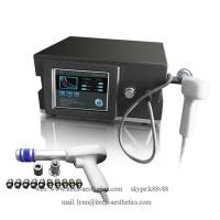 Buy cheap Professional Physiotherapy Equipment Shockwave Therapy Erectile Dysfunction Machine from wholesalers