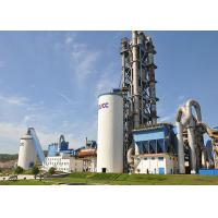Buy cheap Small white portland cement production plant for sale from wholesalers