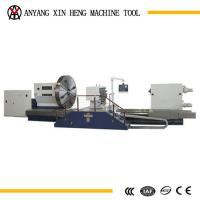 Buy cheap CK6142A China cnc lathe machine specification swing over bed 420mm from wholesalers