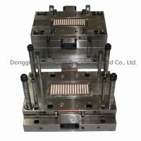 Buy cheap Multiple cavity Precision Plastic LED mould / Hot Runner mold with ISO from wholesalers