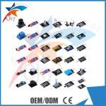 Buy cheap DIY  Electronic Sensor Kit 37 in 1 Sensor Module Starter Kit for Ardu from wholesalers