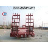 Buy cheap flat bed semi trailer from wholesalers