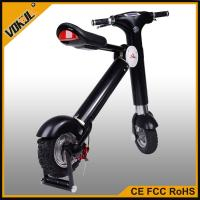 Buy cheap New Foldable Electric Scooter Portable mobility scooter Electric two-wheels electric bike from wholesalers