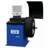 Buy cheap Wheel Balancer with LCD Monitor TB-V89 from wholesalers