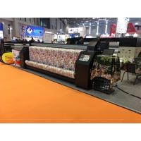 Buy cheap Outside Oxford Tents Inkjet Textile Printing Machine Multi Functional from wholesalers