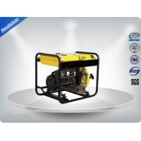 Buy cheap OEM 10.6kva Single Phase Generator Home Use Low Fuel Consumption from wholesalers