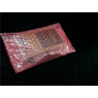 Buy cheap Self Adhesive Seal Esd Bubble Wrap Bags , Polyolefin Air Bubble Bag 12.5 X 19 #6 from wholesalers