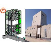 Buy cheap CE Standard Animal Feed Production Line For Poultry Animal Livestock Feed from wholesalers