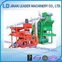 Buy cheap high capacity 2000 3000 4000KG/H peanut shelling production line be stoner destoner, wind from wholesalers
