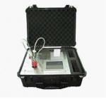 Buy cheap PDGA Portable Dissolved Gas Analyzer Transformer Oil Gas Analyzer from wholesalers