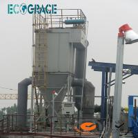 Buy cheap Baghouse Dust Collector Bag Filter Fpr Dryer Drying Dust Filtration product