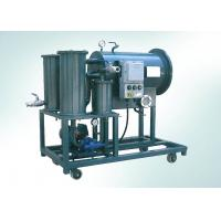 Buy cheap Energy Saving Heavy Fuel Oil Purifier Machine For Light Oil , Diesel Oil from wholesalers