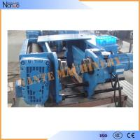 Buy cheap Electric Single Track Heavy Duty Rope Hoist Machine Metallurgy H Beam from wholesalers