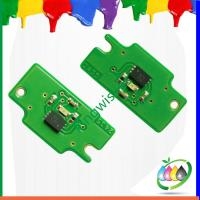 Buy cheap large format refillable cartridge chip for Canon IPF8000 IPF9000 chip product