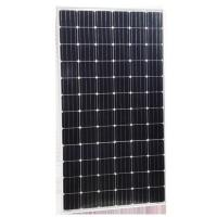 Buy cheap Full Power 315W Solar Panel Monocrystalline 36v Working Voltage For Roof product