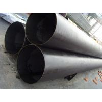 Buy cheap BSEN10210 API 5L ERW Steel Pipe / round tube Q235 Q345 Q195 , 273.1mm OD product